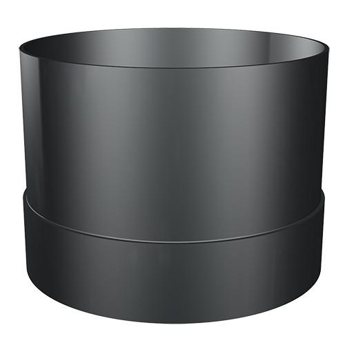 Domverlängerung DN 600 für Kunststoff Regenwasserspeicher mit Schiebedom Typ GET