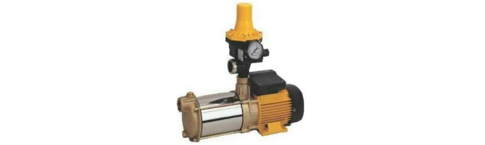 Pumpe ASPRI 15