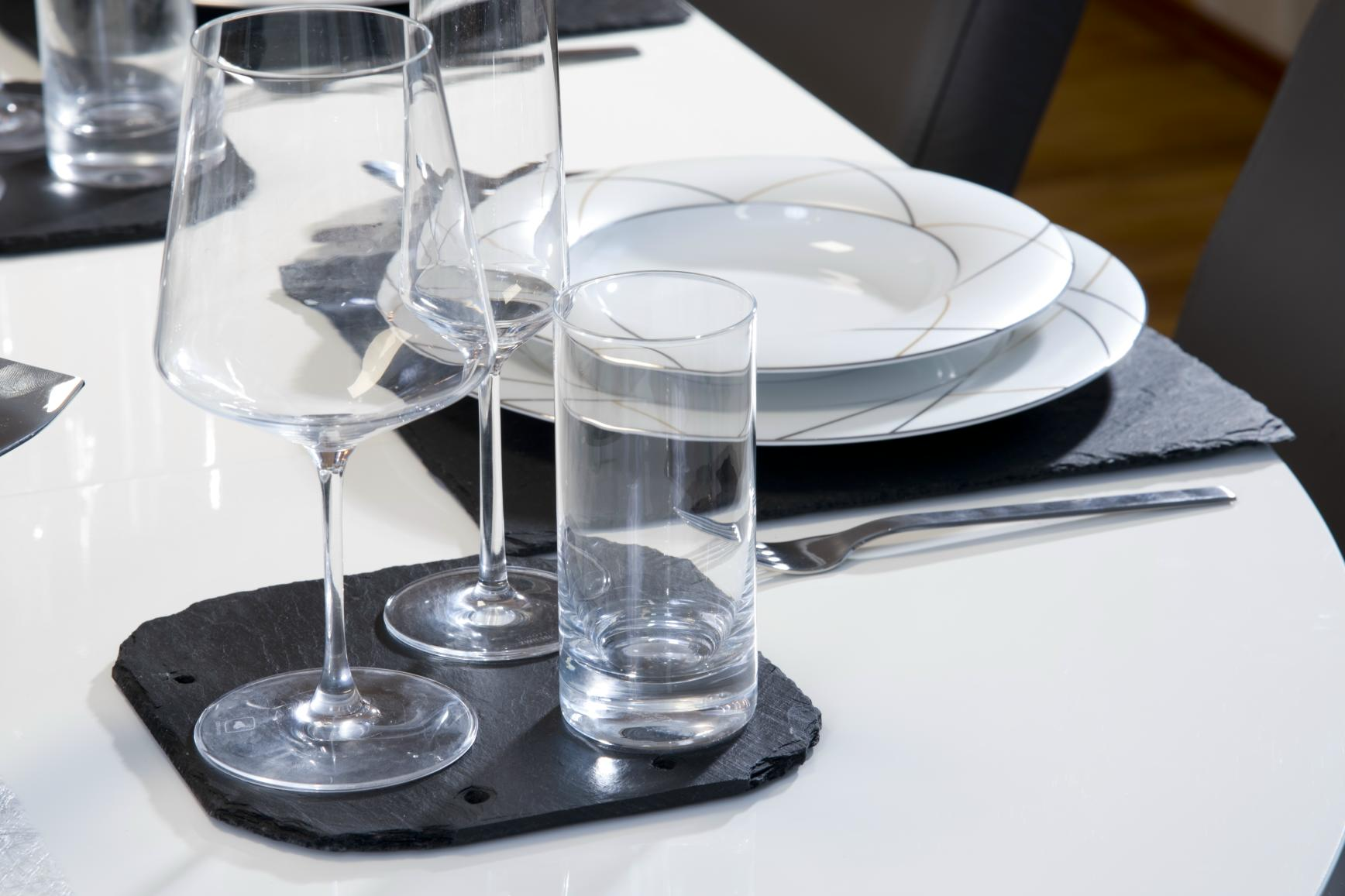 Naturschiefer Tischset